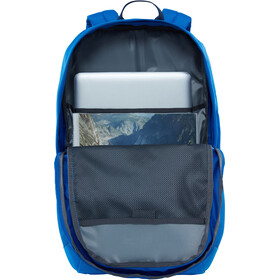 The North Face Rodey Backpack 27 L Turkish Sea/Urban Navy